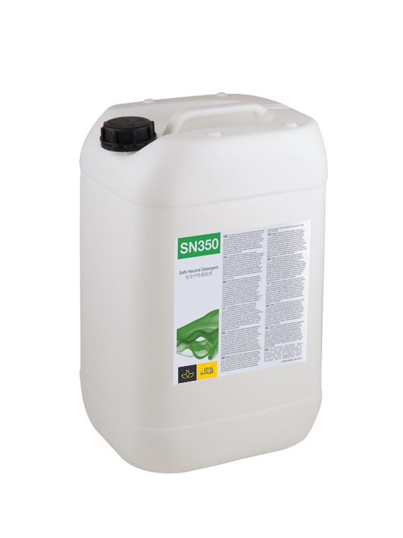 SN350中性清洗液