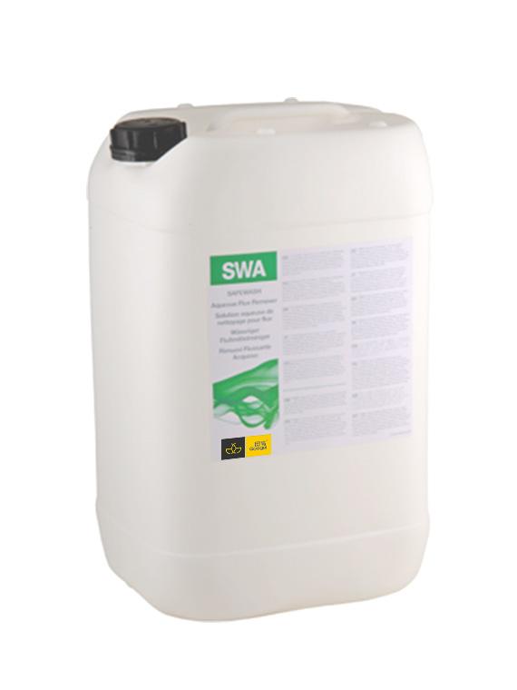 SWA清洗剂